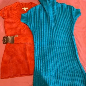 Other - Sweater Bundle Junior XL! Degree and Love brand!